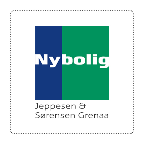 VIP Sponsor Nybolig